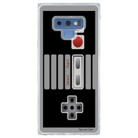 Capa Personalizada Samsung Galaxy Note 9 Games - GA66