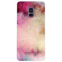 Capa Personalizada para Samsung Galaxy A8 2018 Plus - Nuvens - TX22