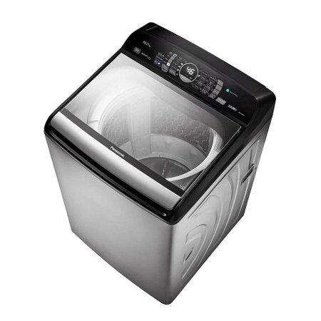 Lavadora de Roupas Panasonic 16 Kg Inox