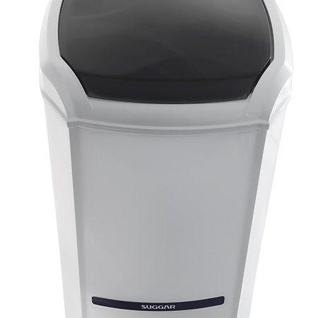 Lavadora de Roupas Suggar Lavamax Eco 15kg