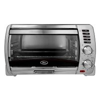 Forno Elétrico de Bancada Oster 25 Litros Turbo Gourmet Collection017