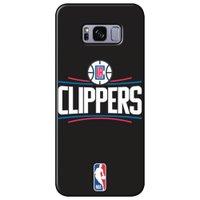 Capa para Celular - Samsung Galaxy S8 G950 - L.A. Clippers - A15