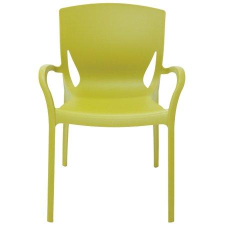 Cadeira Tramontina Verde 92040/020