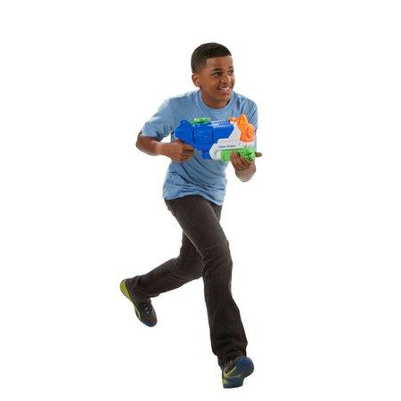Nerf Super Soaker Breach Blast - Hasbro