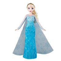 Boneca Frozen Clássica Elsa - Hasbro