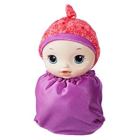 Baby Alive Soninho Rosa - Hasbro