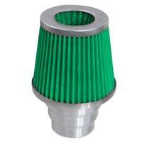Filtro de Ar Esportivo Rs Air Filter Duplo Fluxo Multi 6 cm Verde