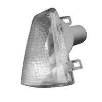 Lanterna Dianteira Pisca Gm Chevette Marajó Chevy Cristal Lado Esquerdo 3711ATL