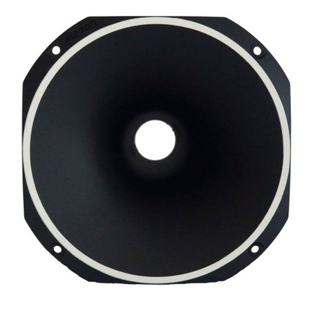 Corneta Expansor Fiamon Curta Bi Color Branca