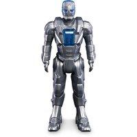 Boneco Robô Tiger Squad Carbon Man - Roma