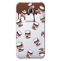 Capa Personalizada para Samsung Galaxy J5 J500 - TP109