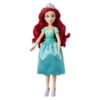 Boneca Princesas Disney Básica Ariel - Hasbro