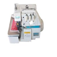 Overloque Industrial Direct Drive 3 Fios, 7000ppm EL-737DF ELLO