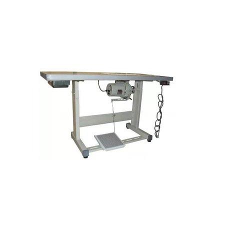 Zig Zag Industrial 2 Pontinhos, 2500ppm, Lançadeira Grande CS-2161