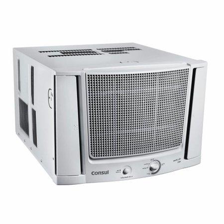Ar-Condicionado Janela 7.500 BTUs Frio Consul CCF07EBBNA