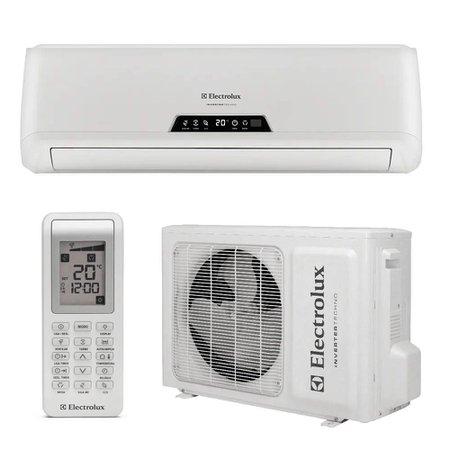 Ar Condicionado Split Inverter Hi Wall Electrolux Techno 18000 BTU Frio