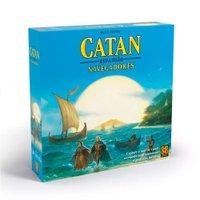 Catan - Expansão Navegadores - Grow