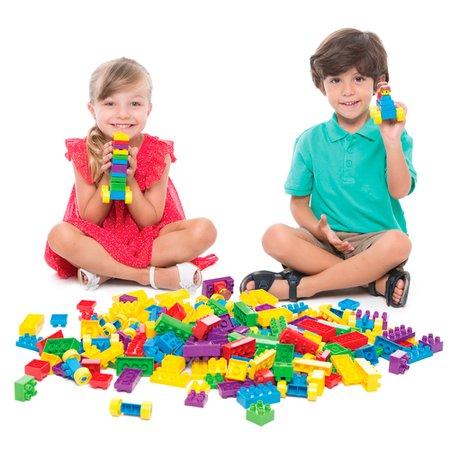 Tand 200 Peças - Toyster