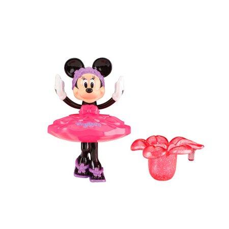 Disney Minnie Bailarina Aquática - Mattel