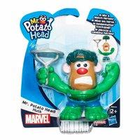 Playskool Friends Mr Potato Head Marvel Mashups Hulk - Hasbro