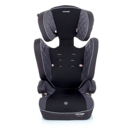 Cadeira Para Auto Active Fix 9 a 36kg Chumbo HB11 - Voyage