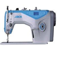 Máquina de Costura Reta Eletrônica JACK Ponto Fixo, Corte de Linhas, 5000PPM A3-4
