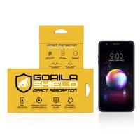 Película de Vidro Dupla para LG K11 - Gorila Shield