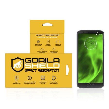 Película de Vidro Dupla para Moto G6 Plus - Gorila Shield
