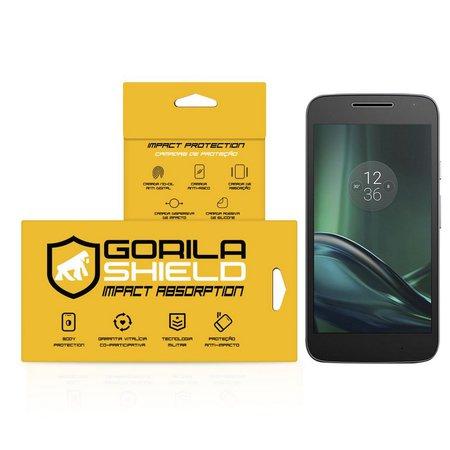 Pelicula de vidro dupla para Motorola Moto G4 Play - Gorila Shield