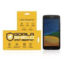 Pelicula de vidro dupla para Motorola Moto G5 - Gorila Shield