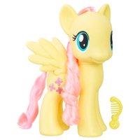 My Little Pony Princesas Fluttershy 20 cm - Hasbro