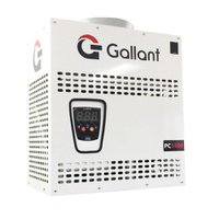 Plug-in Gallant PC1400 Congelados 1405 Kcal/h 220V Mono
