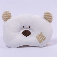 Travesseiro Baby Branco - Zip
