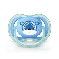 Chupeta Ultra Air 6-18 Meses Urso - Philips Avent