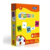 Caixinha de Números - Toyster