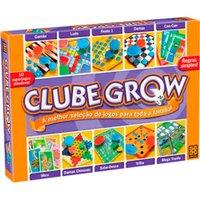 Clube Grow - Grow