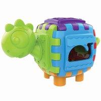 Cubo Dino - Magic Toys