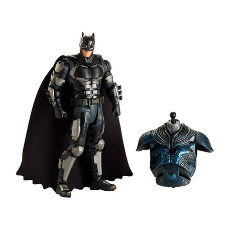 DC Comics Liga da Justiça Batman - Mattel