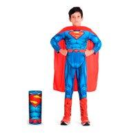 Fantasia Super Homem - SulAmericana