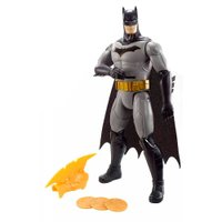 Figura Articulada Batman 30 cm - Mattel