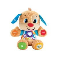 Fisher Price Aprender e Brincar Smart Stages Cachorrinho - Mattel