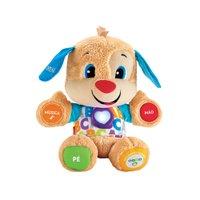 Fisher Price Aprender e Brincar Smart Stages Cachorrinho - Mattel