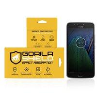 Pelicula de vidro dupla para Motorola Moto G5 Plus - Gorila Shield