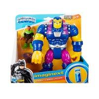 Imaginext Batveículo Lanterna Verde - Mattel