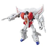 Transformers Authentics Starscream - Hasbro