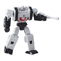 Transformers Authentics Megatron - Hasbro