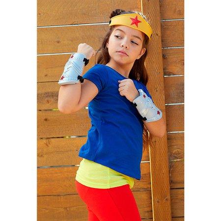 Super Hero Girls Acessórios Mulher Maravilha - Mattel