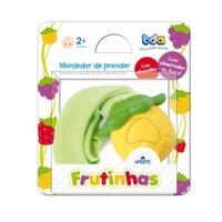Mordedor de Prender Frutinhas Abacaxi - Toyster