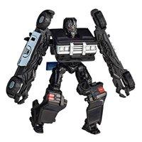 Transformers: Bumblebee Energon Igniters Série Veloz Barricade - Hasbro