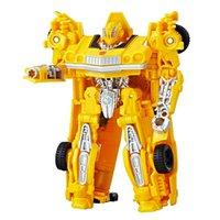 Transformers: Bumblebee - Energon Igniters Série Poder Stryker - Hasbro